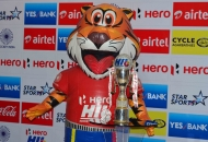 gaurav-mascot-with-the-trophy