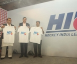 Hockey India League Logo Launch