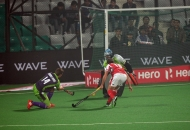 delhi-waveriders-2nd-goal-against-mumbai-magicians-at-delhi-on-16-jan-2013