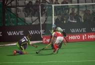 delhi-waveriders-2nd-goal-against-mumbai-magicians-at-delhi-on-16-jan-2013