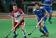 JPW vs DMM- Players in action at Mumbai Hockey Stadium (pic-3)