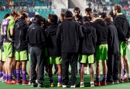 delhi-waveriders-team-during-warm-up-session-at-delhi-against-mumbai-magician-match-on-26th-jan-2013-5