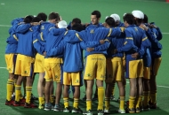 punjab-warriors-team-during-warp-up-session-at-delhi-against-delhi-waveriders-match-on-29th-jan-2013-1