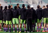 delhi-waveriders-team-during-warp-up-session-at-delhi-against-ranchi-rhinos-match-on-30th-jan-2013-2