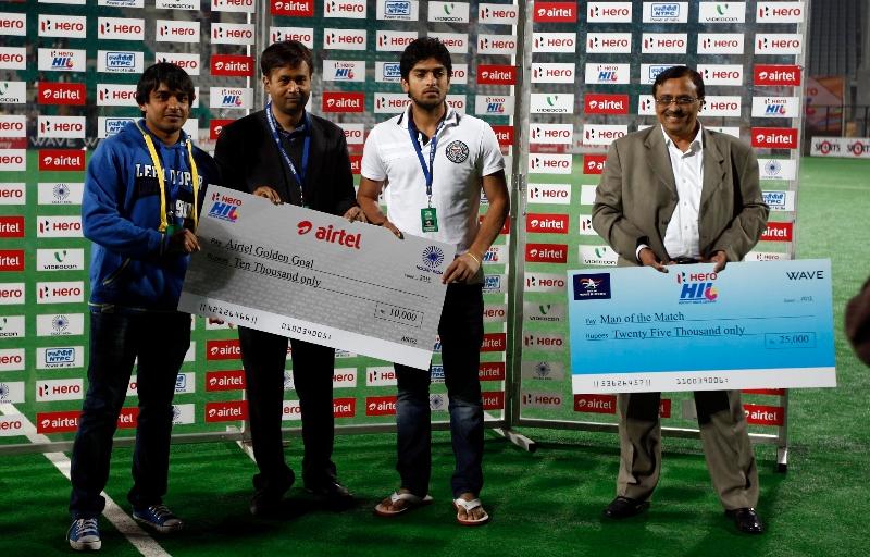 airtel-golden-goal-awards-at-delhi-on-7-feb-2013
