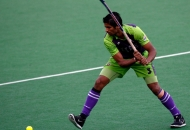 rupinder-player-of-delhi-waveriders-doing-practice-at-delhi-on-7-Feb-2013-1