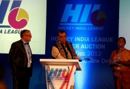 HIL Auction by camera
