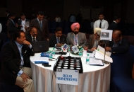 HIL Auction at The Lalit