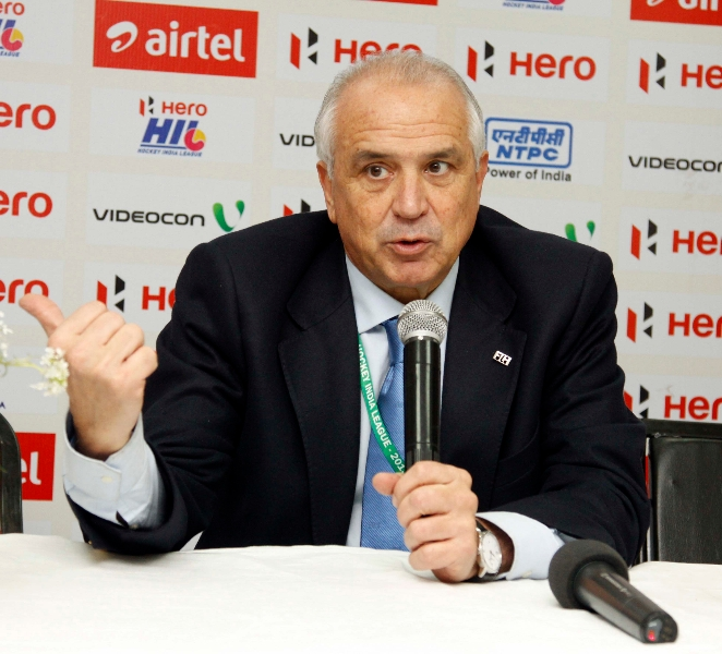 leandro-negre-president-of-federation-of-international-hocley-spotted-post-match-press-conference-at-jalandhar-on-4th-feb-201-3