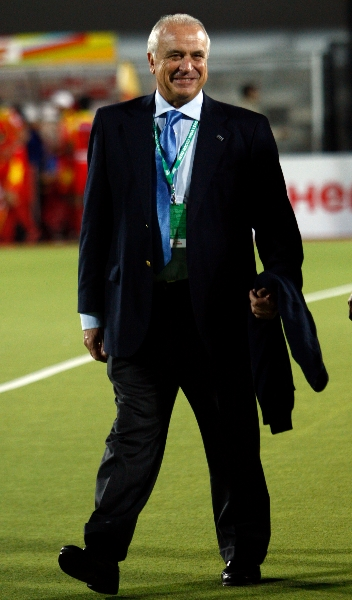 leandro-negre-president-of-federation-of-international-hocley-spotted-the-match-at-jalandhar-on-4th-feb-201-1