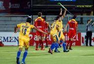lucas-rey-scores-first-goal-for-punjab-warriors-against-ranchi-rhinos-at-jalandhar-on-4th-feb-2013-2