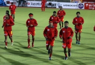 ranchi-rhinos-team-during-warp-up-session-at-jalandhar-against-punjab-warriors-match-on-4th-feb-2013-1