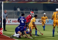 panalty-corner-for-up-wizards-at-jalandhar