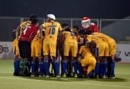 punjab-warriors-team-huddle-during-match-at-jalandhar-against-up-wizards-match-on-22nd-jan-2013