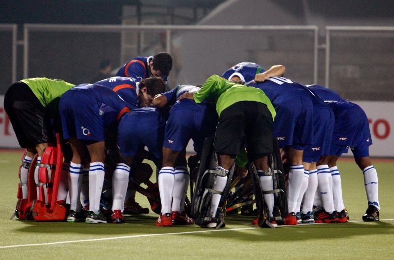 up-wizards-team-huddle-during-match-at-jalandhar-against-punjab-warriors-match-on-22nd-jan-2013