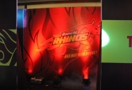 Launch of Ranchi Rhinos Team Identity