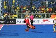 DWR scoring 1st goal against JPW