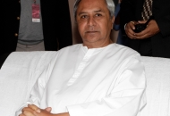 Naveen Patnaik Chief Minister of Odisha