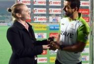 ms-elena-norman-ceo-hockey-india-and-bollywood-actor-john-abraham-at-delhi