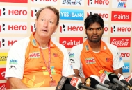 terry-walsh-coach-c-prabodh-tirkey-of-kl-during-post-match-press-conference