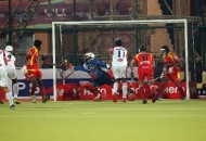 1rst-goal-for-mumbai-magician-17th-match-of-hhil-2013-at-ranchi