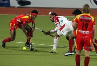 birender-lakra-left-in-action-during-17th-match-of-hhil2013-at-ranchi