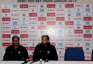 ajay-bansal-head-coach-of-dwr-with-sardar-singh-during-post-match-press-confrence