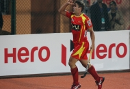 nick-wilson-celebrating-1rst-goal-for-rr-team-and-100-goal-of-the-hhil2013-during-match-no-22-at-ranchi-1