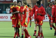 ranchi-rhinos-players-in-warm-up-session-during-22nd-match-of-hhil2013-at-astroturf-hockey-stadium-ranchi-on-date-1-feb-2013-1