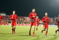 ranchi-rhinos-team-in-warm-up-session-during-24th-match-of-hhil2013-at-astroturf-hockey-stadium-ranchi-on-date-2nd-feb-2013-2