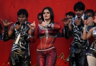 zarine-khan-performing-before-match-event-during-12th-match-hhil-2013-between-rr-and-upw-at-astroturf-hockey-stadium-ranchi-on-date-24-jan-2013-1