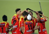 rr-celebrate-his-third-goal-against-upw-at-ranchi-during-the-1st-semi-final