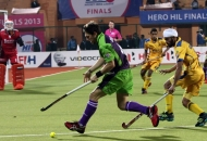 lyod-norris-jones-scored-a-third-goal-for-dwr-against-jpw-during-the-2nd-semi-finals-at-ranchi-on-9th-feb-2013