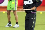 sardar-singh-skipper-of-dwr-during-their-warmup-session-at-ranchi-before-2nd-semi-final-on-9th-feb-2013-2