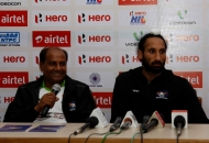 sardar-singh-dwr-captain-along-with-his-coach-during-post-match-press-conference-at-lucknow-on-3rd-feb-2013-2