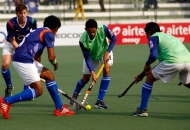 up-wizards-team-during-warp-up-session-at-lucknow-against-delhi-waveriders-match-on-3rd-feb-2013-1