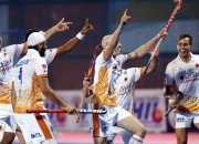 Kalinga Lancers in celebration